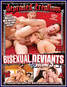 Bisexual movies dvd