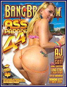 Bang Bros – Ass Parade 44