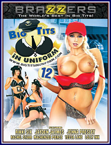 Brazzers  – Big Tits In Uniform 12