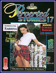 Perverted Stories 17 Porn DVD