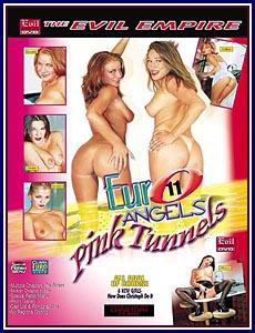 Euro Angels 11 Porn DVD