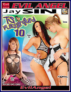 Jay Sin – TS Playground 10