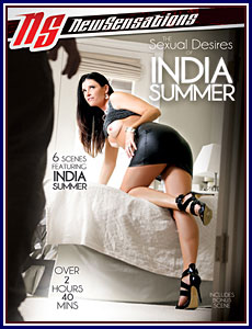 The Sexual Desires of India Summers