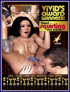 squirting dvd Squirting : DVD / XO Sex Shop Webshop.