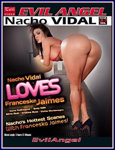 Nacho Vidal Love Franceska Jaime