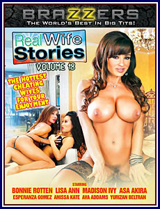 Real Wife Stories Vol 18
