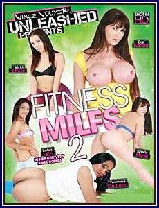 Fitness MILF 2