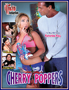 Illicit Behavior – Cherry Poppers