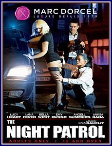 The Night Patrol