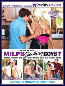 RJ – MILFs Seeking Boys 7