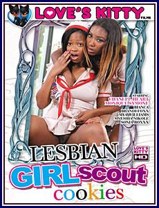 Lesbian Scouts 3