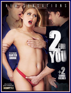 New Sensations – 2 For You