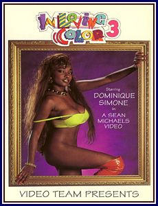 In Loving Color 3 Porn DVD