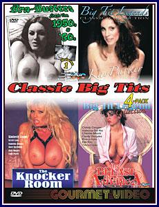Adult Dvd Classics 107