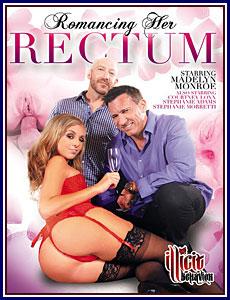 Illicit Behavior – Romancing Her Rectum