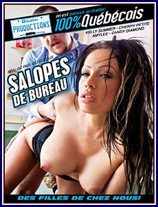 Quebec – Salopes De Bureau