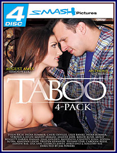 Asian 4 Pack 4 Disc Set Adult DVD Adult Force One