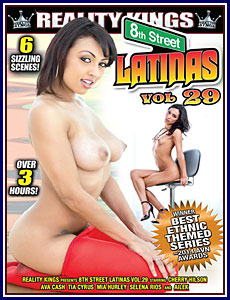 Reality Kings – 8th Street Latinas 29