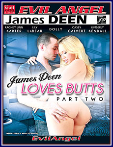 James Deen – Loves Butts 2