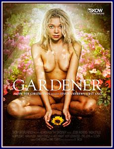 Gardener Porn DVD