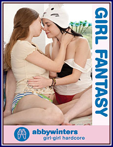 Girl Fantasy Porn DVD