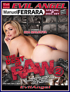 The Best of Raw 2 Porn DVD