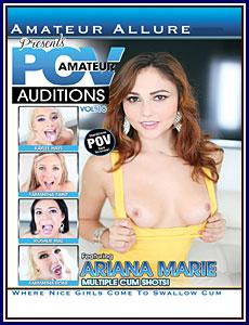 amateur 18 pov