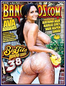 Bang Bros Productions  – Big Tits Round Asses 38