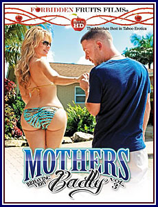 Forbidden Fruits Films – Mothers Behaving Very Badly 3