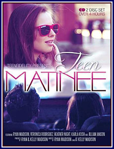 Juicy Entertainment – Teen Matinee