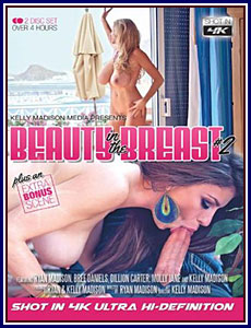 Juicy Entertainment – Beauty In The Breast 2