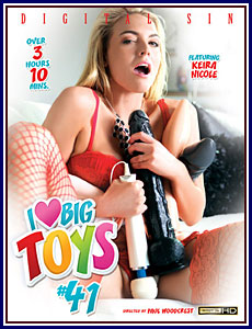 Digital Sin – I Love Big Toys 41