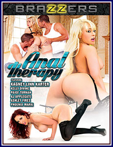 Brazzers Anal Therapy