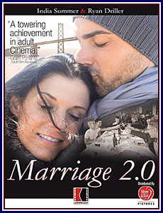 Marriage 2.0 Porn DVD
