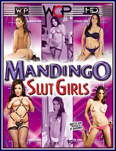 Mandingo Slut Girls Porn DVD