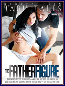 The Father Figure Porn DVD