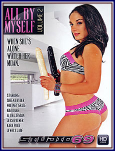 All By Myself 2 Porn DVD