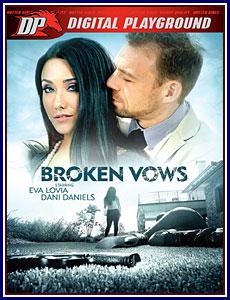 Broken Vows Porn DVD