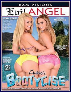 Anikka's Bootycise Porn DVD