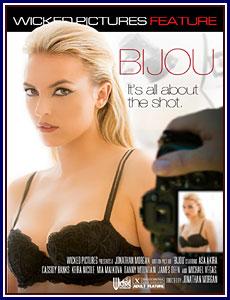Bijou Porn DVD