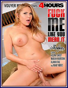 Fuck it porn dvd