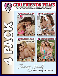 Mommy & Me 4-Pack 2013 Adult DVD Empire