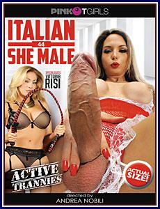 Italian Porn Dvd 57
