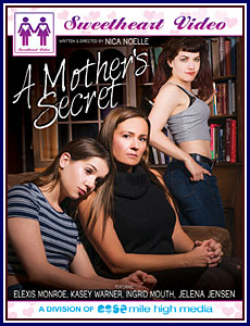 A Mother's Secret Porn DVD
