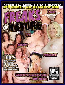 Xxx Freaks Of Nature 102
