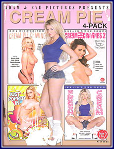 Adult dvd 4 pack