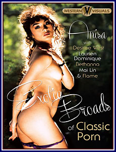 Adult Classic Dvd 46