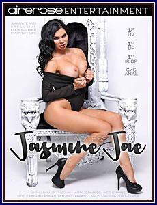 All Access Jasmine Jae Porn DVD