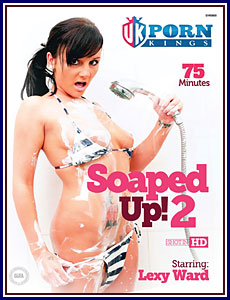Soaped Up 2 Porn DVD