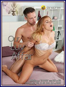 Our Luv Affair Porn DVD